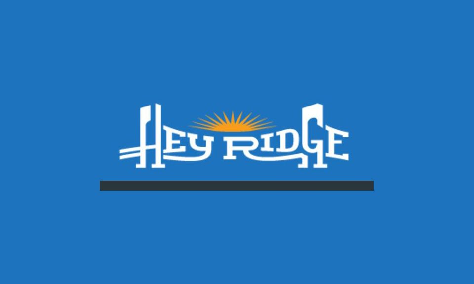 hey ridge