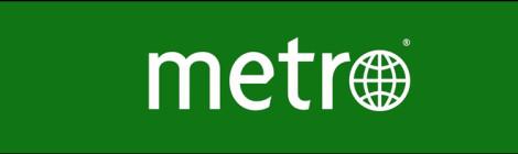 PRESS : Metro NY