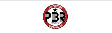 PRESS : PBR Podcast