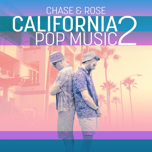 california pop music